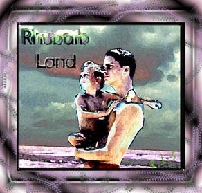 Rhubarb Land