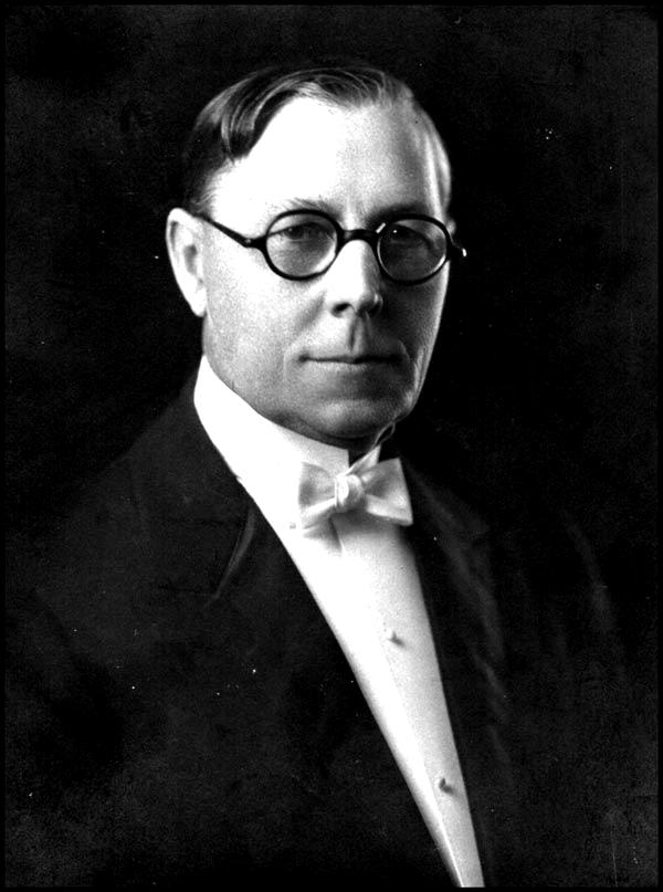 Samuel B. Adams